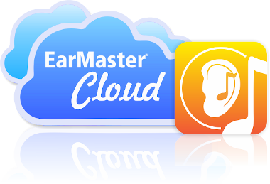 EarMaster Cloud logo
